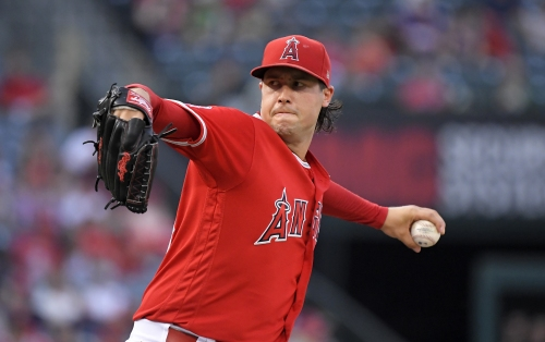 Tyler Skaggs set to return to Angels, trying to finish on a good note after a frustrating second half