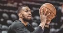Jabari Parker was targeted by Knicks, Nets, Kings prior to landing with Bulls