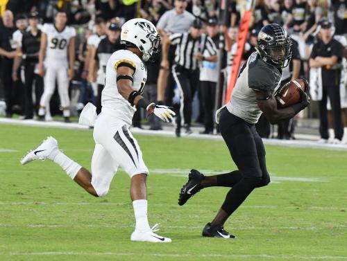 Missouri 40, Purdue 37 | How They Scored