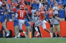 Florida uses special teams and turnovers to overwhelm Colorado State