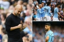 Man City news and transfers LIVE Sergio Aguero injury latest