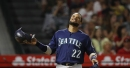 Mariners rally past Angels for 82nd victory, clinch winning season
