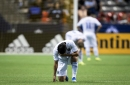 Quakes' struggles continue in 5-1 loss to Sporting Kansas City