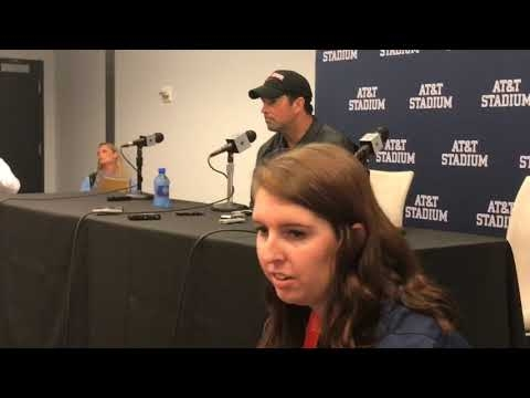 Everything Ryan Day said after Ohio State's win over TCU