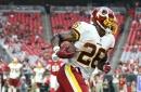 Sunday Slop: Game day - Redskins vs Colts