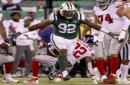 Most crucial Dolphins vs. Jets matchups | Leonard Williams, Buster Skrine, Brandon Shell