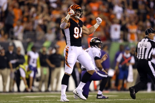 4 things we learned from the Bengals' win over the Ravens
