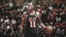 Dion Waiters still not participating in contact drills, pickup games
