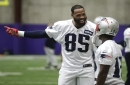 Kenny Britt Part II? New England Patriots are bringing in receiver for Monday workout
