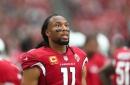 NFL Week two Arizona Cardinals vs Los Angeles Rams fantasy projections