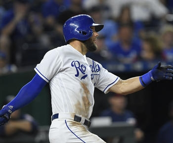 Kennedy sharp, Gordon with 5 RBIs as Royals beat Twins 10-3