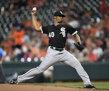 Lopez shines again as White Sox beat Orioles 2-0