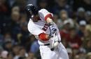 J.D. Martinez, Xander Bogaerts not in Boston Red Sox lineup vs. Mets; Chris Sale opposes Jacob deGrom