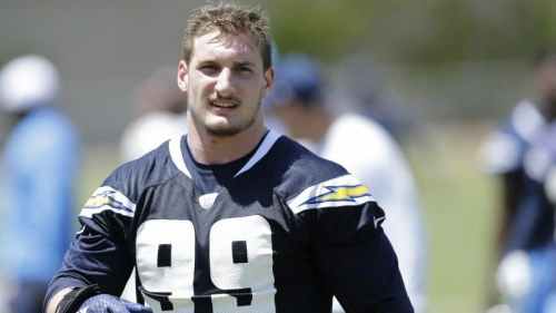 Chargers news: Joey Bosa expected to be out until October