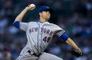 Open Thread: Mets vs. Red Sox, 9/16/18