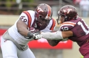 Virginia Tech wants to keep carousel spinning on offensive line