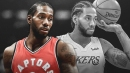 Larry Nance Jr. thinks a Paul George-like situation could happen to Kawhi Leonard