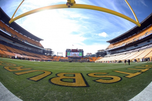 Steelers vs. Chiefs, Week 2: First-half live updates, injury news and open thread