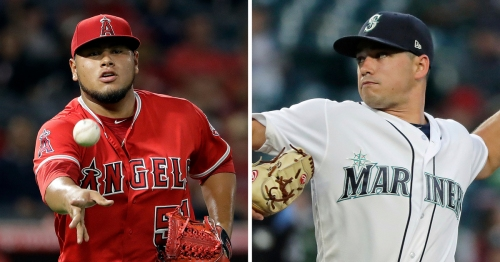 Mariners Game Day: Marco Gonzales and M's go for four-game sweep of Angels in L.A.