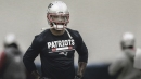 Patriots to work out veteran WR Kenny Britt on Monday