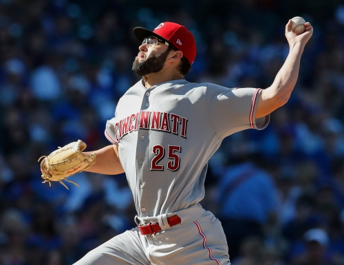 What makes Cincinnati Reds pitcher Cody Reed's slider so effective?