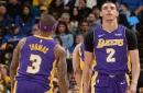 Lakers News: Isaiah Thomas Praises Lonzo Ball For Humility