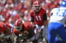 Dawgs blow by Blue Raiders