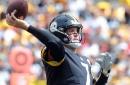 Steelers vs. Chiefs Week 2: 2nd quarter in-game update