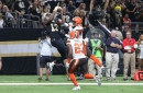 Saints stars, young and old, key rally in the fourth quarter that sinks Browns