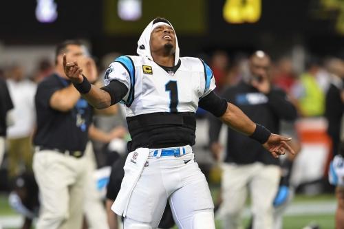 5 winners, 3 losers in Carolina's 31-24 loss to Atlanta
