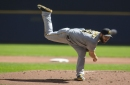Brewers can't complete rally in 9th, lose to Pirates 3-2