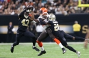 Marcus Williams interception provided missing ingredient for Saints' defense