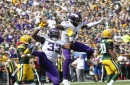 Vikings' Dalvin Cook looks on the bright side: 'We didn't lose'