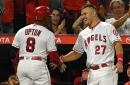 Angels salvage game 4 with a 1 run victory over the Mariners