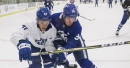 Maple Leafs in it to win it — scrimmages included