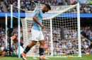 Man City wait on Sergio Aguero and Benjamin Mendy knocks for Champions League game