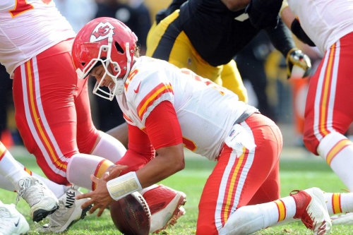 Arrowheadlines: Patrick Mahomes is exceeding impossible expectations