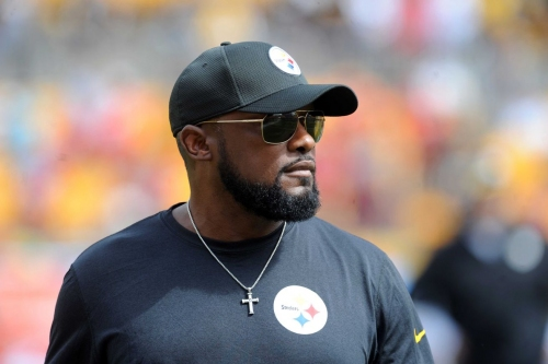 Black and Gold Links: Mike Tomlin taking plenty of heat after big loss to the Chiefs