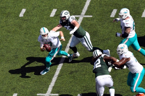 NY Jets takeaways, observations from Week 2 loss to Dolphins: missed chances haunt defense