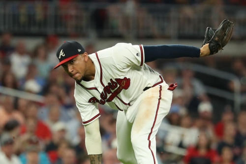 Braves News: Magic number at 8, Camargo back Monday, Vizcaino update