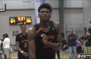 Isaiah Stewart still in contact with Kentucky