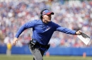 Sean McDermott takes over defensive play-calling against Chargers