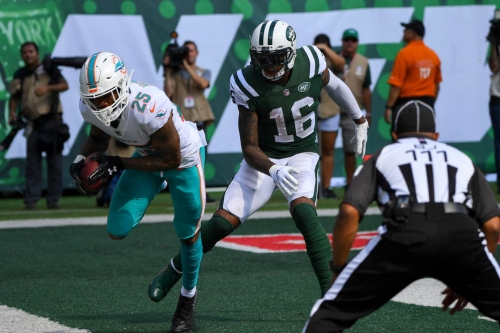 Jets podcast: Breaking down the 20-12 loss to the Dolphins
