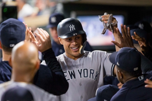 The Yankees' secret advantage could give them an edge in the postseason