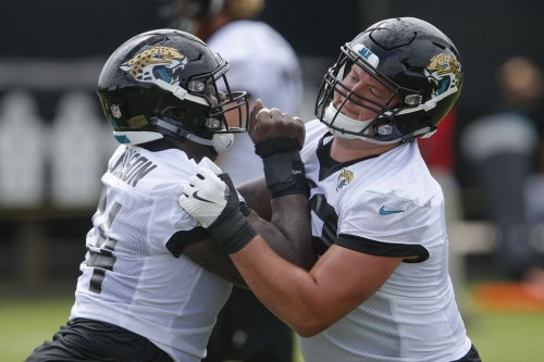 Jaguars vs. Patriots: Week 2 sack analysis