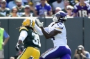 Snap Counts: Davon House fails to impress in relief of injured Kevin King