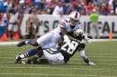 With Vontae Davis quitting, Bills are in dire straits at cornerback