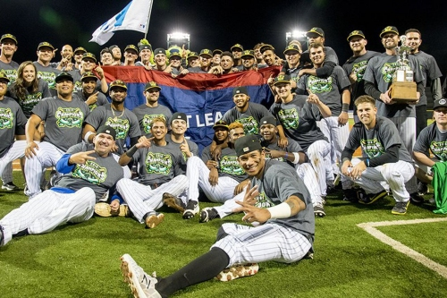 The Eugene Emeralds championship: Why you should care