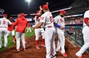 Hittin' Season 213: Phillies have a chip and a chair