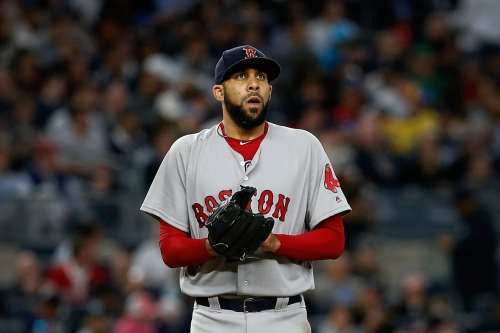 New York Yankees vs. Boston Red Sox: Series preview